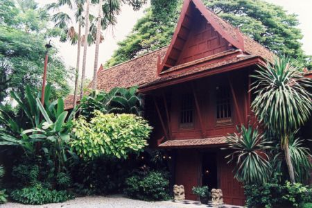 JIM THOMPSON S HOUSE