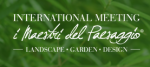 International Master in Garden and Open-Space Design November 2017